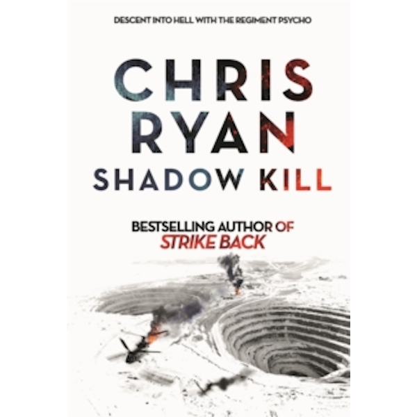 Shadow Kill : A Strike Back Novel (2)