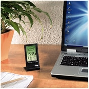 Hama TH-100 LCD Thermo-/ Hygrometer 075297