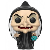 Witch (Disney Snow White) Funko Pop! Vinyl Figure