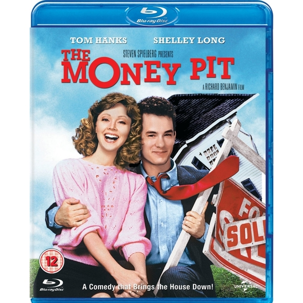 The Money Pit [Blu-ray]