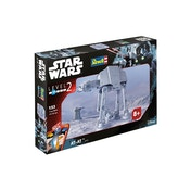 Ex-Display AT-AT (Rogue One A Star Wars Story) Level 2 Revell 1:53 Model Kit Used - Like New