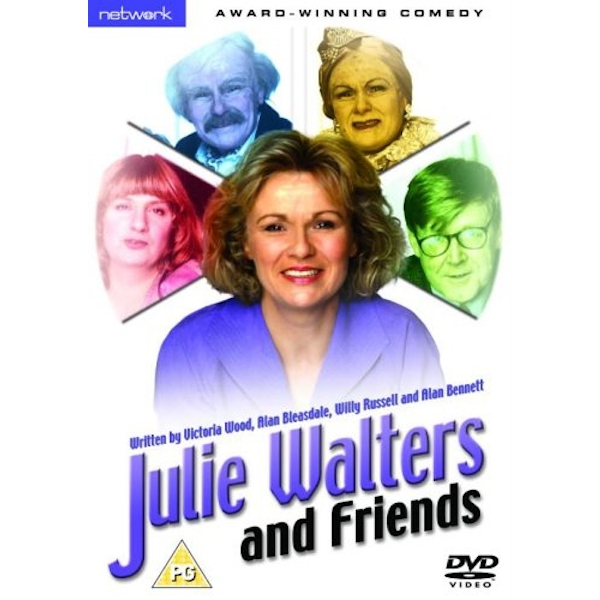 Julie Walters And Friends DVD