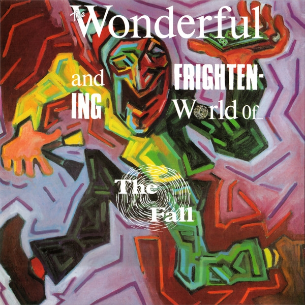 The Fall - The Wonderful And Frightening World Of The Fall Vinyl