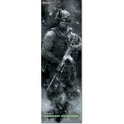 Call of Duty Modern Warfare 2 Door Poster