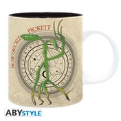 Fantastic Beasts - Bowtruckle Mug