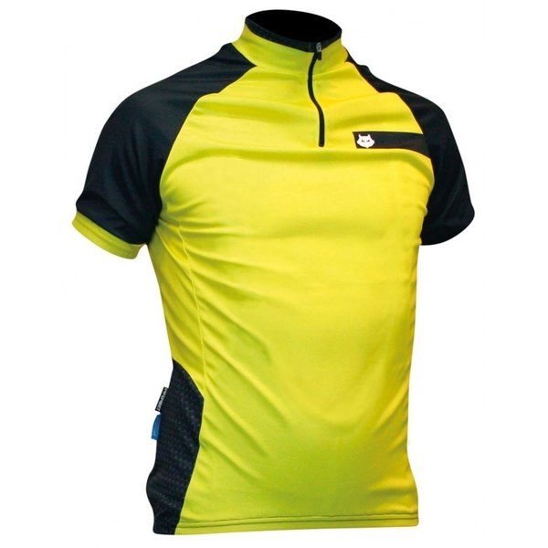 Impsport Mens Hyperion S/S Jersey Large