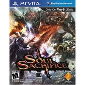Soul Sacrifice Game PS Vita (#)