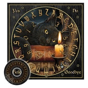 The Witching Hour Spirit Board