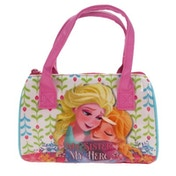 Disney Frozen Nordic Summer Bowling Bag