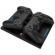 Officialy Licensed PS4 Wireless Charging Mat For PS4 (UK Plug)