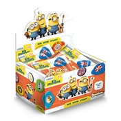 Minions Bumpeez (25 Packs)