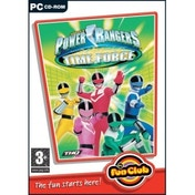 Power Rangers Time Force Game PC