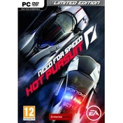 Need for Speed Hot Pursuit Limited Edition PC