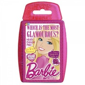 Top Trumps Barbie