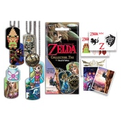 The Legend of Zelda Collector Tag Fun Packs (24 Packs)