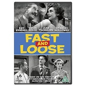 Fast & Loose [1954] DVD