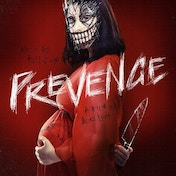 Toydrum - Prevenge (Original Soundtrack) Vinyl