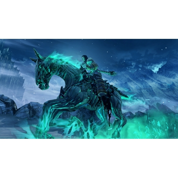 Darksiders II Limited Edition Includes Arguls Tomb Expansion Pack Game PC - Image 6