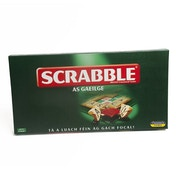 Scrabble Classic - Irish