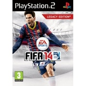 FIFA 14 Game PS2