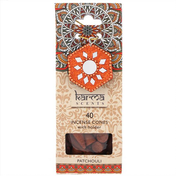 Karma Patchouli Incense Cones Gift Set