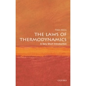The Laws of Thermodynamics: A Very Short Introduction by Peter W. Atkins (Paperback, 2010)