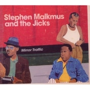 Stephen Malkmus - Mirror Traffic CD