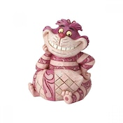 (Damaged Packaging) Cheshire Cat (Alice In Wonderland) Disney Traditions Figurine