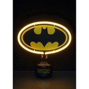 Batman Small Neon Light UK Plug
