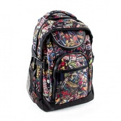 Marvel Student Character Large Graphic Backpack