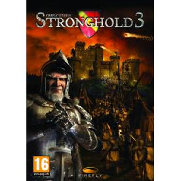 Stronghold 3 Game PC