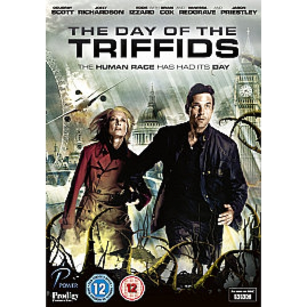 Day Of The Triffids (Single Disc Edition) - The Complete BBC Series DVD