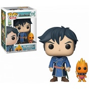 Roland with Higgledy (Ni No Kuni) Funko Pop! Vinyl Figure