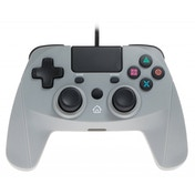 Snakebyte Wired Gamepad Grey Playstation 4