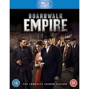 Boardwalk Empire Season 2 Blu-Ray