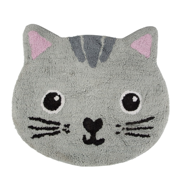 Sass & Belle Nori Cat Kawaii Friends Rug
