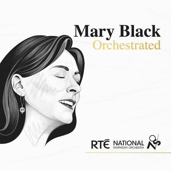 Mary Black - Orchestrated Vinyl