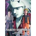 Naruto Shippuden Box 32 (Episodes 402-415) DVD