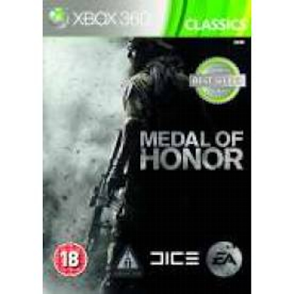 Medal of Honor Game (Classics) Xbox 360