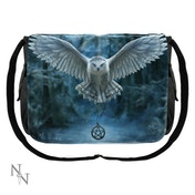 Awaken Your Magic Messenger Bag