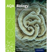 AQA GCSE Biology Student Book by Ann Fullick (Paperback, 2016)