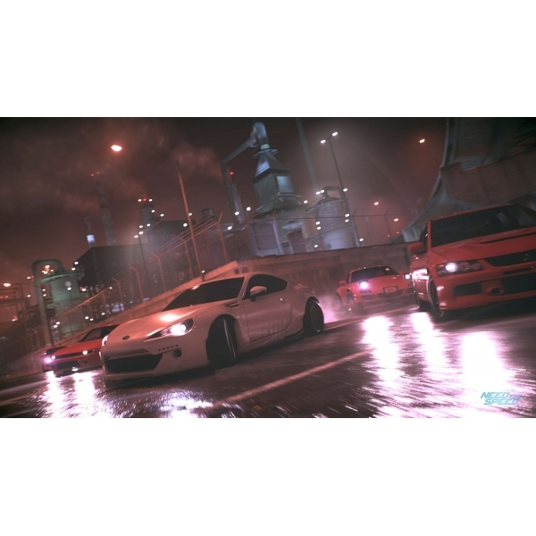 Need For Speed PS4 Game [2015] - Image 3