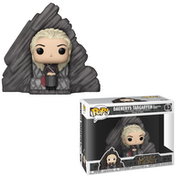 Daenerys on Dragonstone Throne (Game Of Thrones) Funko Pop! Vinyl Figure
