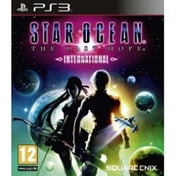 Star Ocean The Last Hope International Game PS3