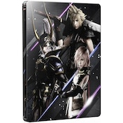 Dissidia Final Fantasy NT Steelbook Edition PS4 Game