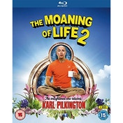 The Moaning of Life - Series 2 Blu-ray