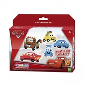 Aquabeads Cars Disney Character Set