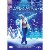 Michael Flatley's Lord of the Dance: Dangerous Games DVD