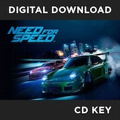 Need For Speed [2015] PC CD Key Download for Origin