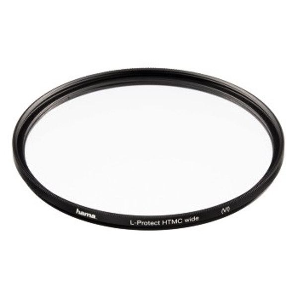 Image of Hama Protect Filter, HTMC multi-coated, Wide 72 mm
